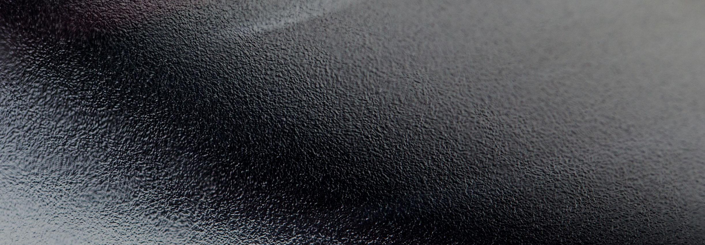 Rectangle Noir et le choix de la couleur